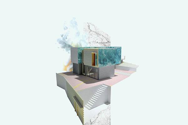 diseño web para arquitectura