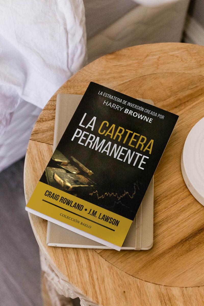 Portada libro La cartera permanente